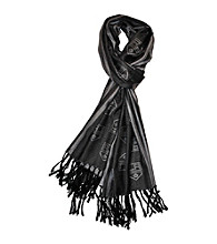 NHL® Los Angeles Kings Fashion Scarf