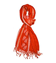 NHL® Detroit Red Wings Fashion Scarf