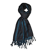 NHL® San Jose Sharks Fashion Scarf