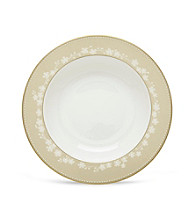 Lenox® Bellina Gold Rim Soup Bowl