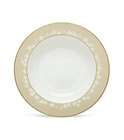 Lenox® Bellina Gold Rim Soup Bowl