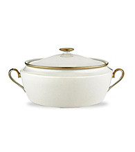 Lenox® Eternal Covered Vegetable Bowl