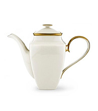 Lenox® Eternal Square Coffeepot