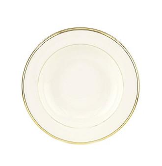 """Lenox® Eternal  9"""" Pasta/Rim Soup Bowl"""