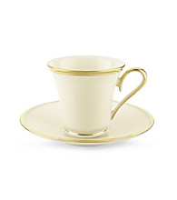Lenox® Eternal Demitasse Cup or Saucer