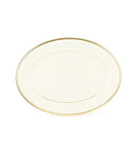 Lenox® Eternal Small Oval Platter