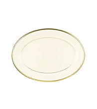 Lenox® Eternal Large Oval Platter