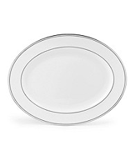 Lenox® Federal Platinum Large Oval Platter