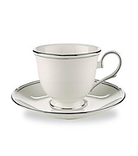 Lenox® Federal Platinum Cup or Saucer
