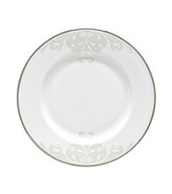 Lenox® Opal Innocence Scroll Salad Plate