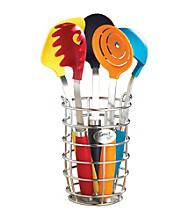 Fiesta® Dinnerware 6-pc. Utensil Set