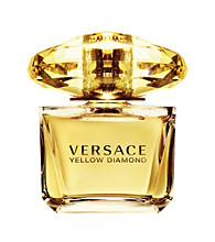 Versace Yellow Diamonds Fragrance Collection