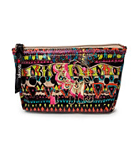 sakroots™ by The Sak® Artist Circle Cosmetic Bag Neon One World
