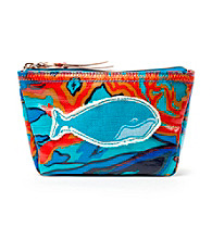 sakroots™ by The Sak® Artist Circle Cosmetic Bag Water Nation Wave