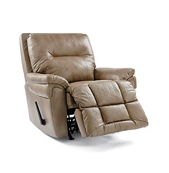Lane® Admiral Extra-Large Rocker Recliner