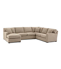 McCreary Dial Living Room Multi-Piece Sectional