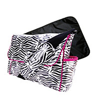 Trend Lab Zahara Diaper Messenger