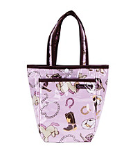 Trend Lab Rodeo Princess Mini Diaper Tote