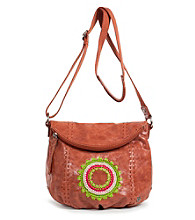 The Sak® Starburst Deena Flap Crossbody