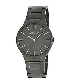 Kenneth Cole New York® Gunmetal Watch