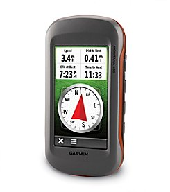 Garmin® Montana 650 Worldwide GPS Navigation