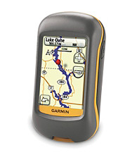 Garmin® Dakota 10 Waterproof Hiking GPS Navigation