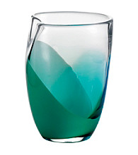Royal Doulton® 1815 Colored Medium Glass Vase