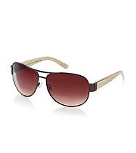 Café Readers® Aviator Sunglasses
