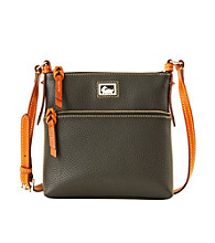 Dooney & Bourke® Dillen II Letter Carrier Crossbody