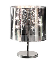 Zuo Modern Supernova Table Lamp