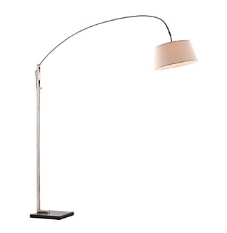 Zuo Modern Alpha Floor Lamp