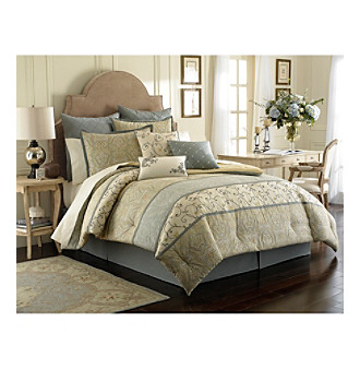 Berkley Bedding Collection by Laura Ashley® Home