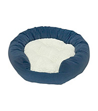 Happy Hounds Murphy Donut Dog Bed