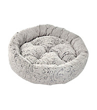 Happy Hounds Maxwell Donut Dog Bed