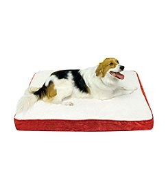Happy Hounds Oscar Rectangular Orthopedic Dog Bed