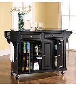 Crosley Furniture Large Kitchen Cart
