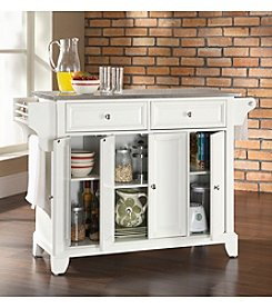 Crosley Furniture Newport Kitchen Island