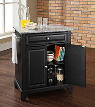 Crosley Furniture Newport Small Kitchen Island