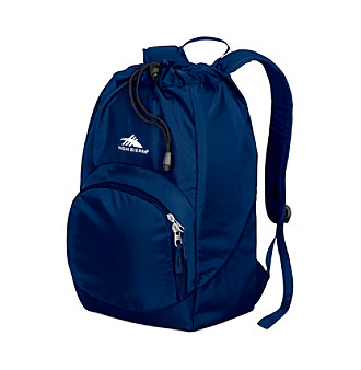 High Sierra® Solid Synch Backpack