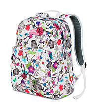 High Sierra® Pattern Mugsy Backpack