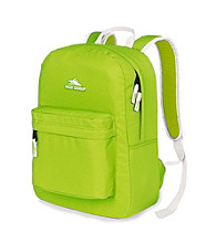 High Sierra® Solid Mugsy Backpack