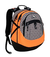 High Sierra® Pattern Fat Boy Backpack