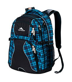 High Sierra® Solid Swerve Backpack