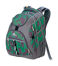 High Sierra® Pattern Access Backpack