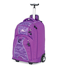 High Sierra® Freewheel Wheeled Backpack