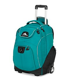 High Sierra® Powerglide Wheeled Backpack
