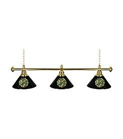 Trademark Global Hunt Camo 3-Shade Billiard Lamp