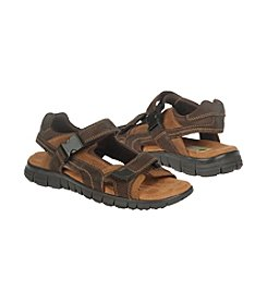 "Dr. Scholl's Men's ""Warren"" Sandals"