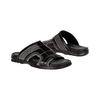 "Dr. Scholl's Men's ""Cristan"" Slide Sandals"