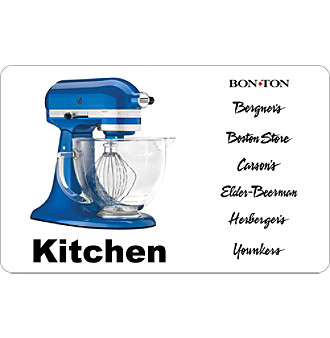 Gift Card - Kitchen